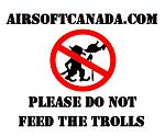 Do Not Feed The Trolls