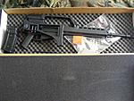 soon to use my G36 with new mechbox at the next 307 game, thanks corvinus